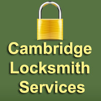 Cambridge Locksmith Services