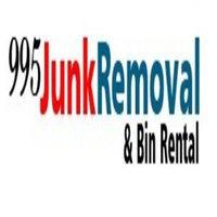995 Junk removal & Bin rental