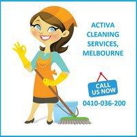 Activa Cleaning - Home & Office Cleaning Services Melbourne