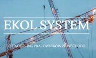 Ekol System sp. z o.o.