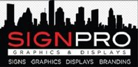 SIGNPRO Graphics & Displays