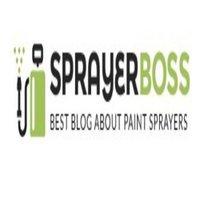Sprayer Boss