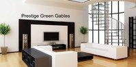 World-class  Amenties of Prestige Green Gable