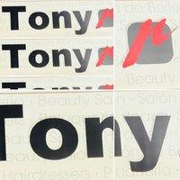Tony R & Estilistas Tenerife
