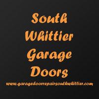 South Whittier Garage Door Repair