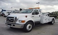 Conway Towing Service