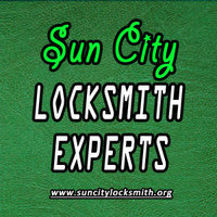 Sun City Locksmith Experts
