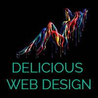 Delicious Web Design
