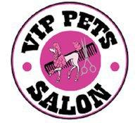V.I.P. Pets Salon