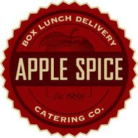 Apple Spice Box Lunch Delivery & Catering Raleigh, NC