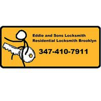 Eddie and Sons Locksmith - Residential Locksmith Brooklyn - NY