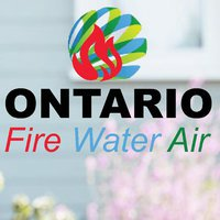 Ontario Fire Water Air