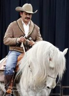 Horsemen's Western Dressage