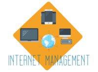 INTERNET  BUSINESS MANAGEMENT