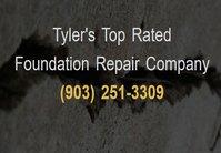 Tyler Foundation Repair