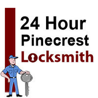 24 Hour Pinecrest Locksmith