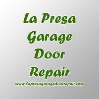 La Presa Garage Door Repair