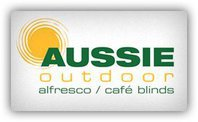 Aussie Outdoor Alfresco/Café Blinds Perth