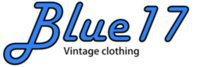 Blue 17 Vintage Clothing