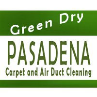 Green Dry Pasadena Carpet and Air Duct Cleaning