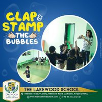 Good Education Nursery School in Ludhiana   - The Lakewood School