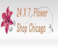 24x7 Send Flowers Chicago IL