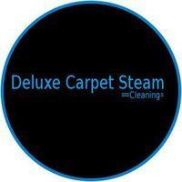 Deluxe Carpet Steam Cleaning