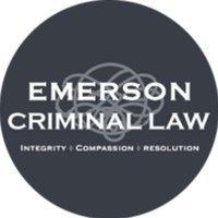 Emerson Criminal Law
