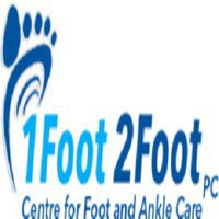 1Foot 2Foot Centre for Foot and Ankle Care, PC