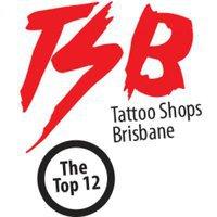 Tattoo Shops Brisbane