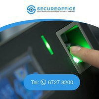 Secure Office