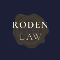 Roden Law