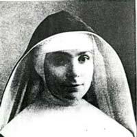 Saint Maria Eugenia Elisabetta Ravasio and Team of The League of Good Forces