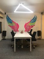 Empowerers Coworking City