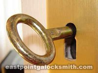 East Point GA Locksmith