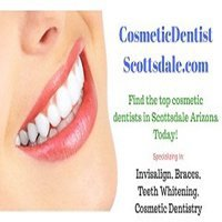 Cosmetic Dentist Scottsdale Experts