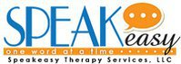 Speakeasy Therapy Services, LLC