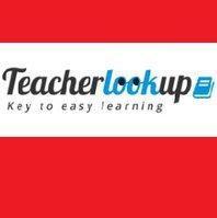 Teacherlookup.com