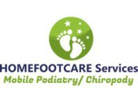 HOMEFOOTCARE Services
