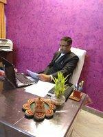 Ashwani Kumar Sharma - Advocate in Jaipur