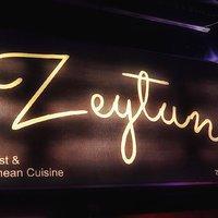 Zeytun Restaurant