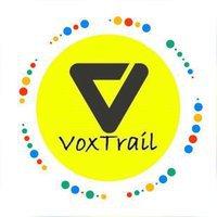 Voxtrail GPS