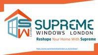 Window repairs | Supreme windows London