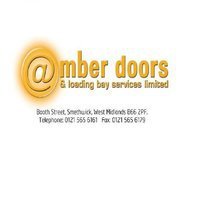 Amber Doors & Loading Bay Services Limited