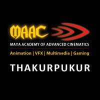 Animation Institute in Kolkata - MAAC - Thakurpukur