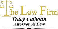 The Law Firm - Tracy Calhoun, Attorney At Law