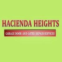 Hacienda Heights Garage Door and gates Repair Services