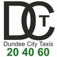 Dundee City Taxis