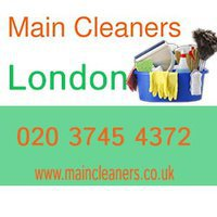 Main Cleaners London