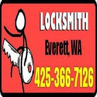 Locksmith Everett WA